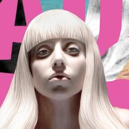 YESSS Lady Gaga!!!
