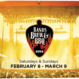 Steve Miller Band at Bands Brew and BBQ @ Busch Garden's Tampa Bay