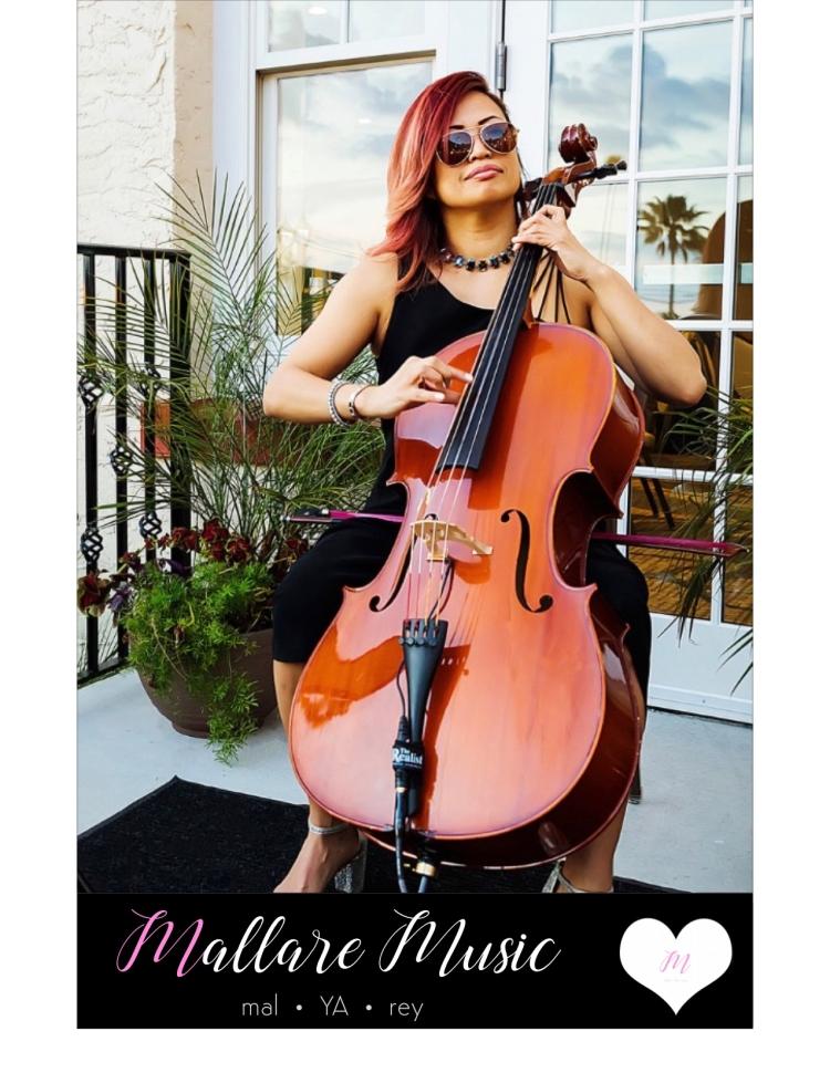 Mallare Music Photo - Fenway